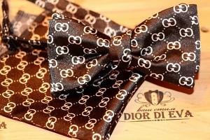 Эксклюзивные галстуки-бабочки дляхристиан