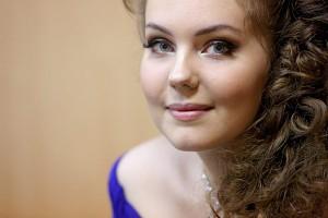 Новая песня Лизы Лукашиной «Не сгорай, лети!»