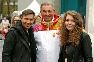 Лиза Лукашина споет на Паралимпиаде