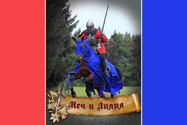 Проведите один день вэпохе Средневековья