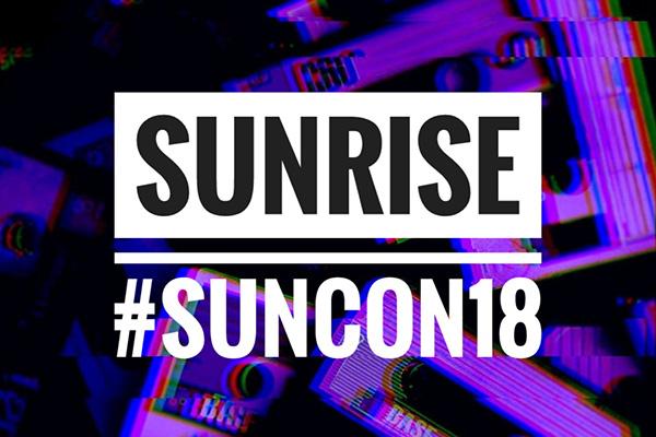 Sunrise2018− молодежная конференция вКурске