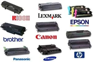 Продажа и заправка лазерных картриджей